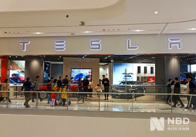 Tesla to restructure Asia Pacific unit, placing focus on China